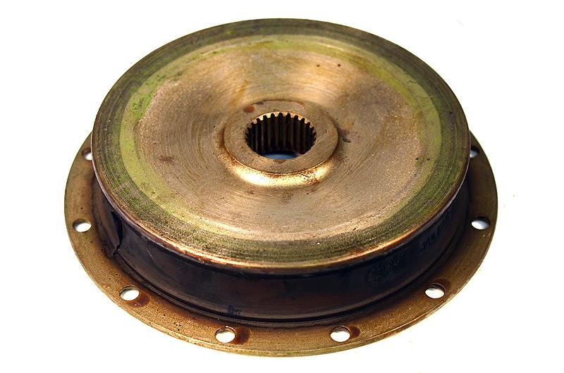 Vibration damper 854753 volvo penta volvo penta for Vibration dampening motor mounts