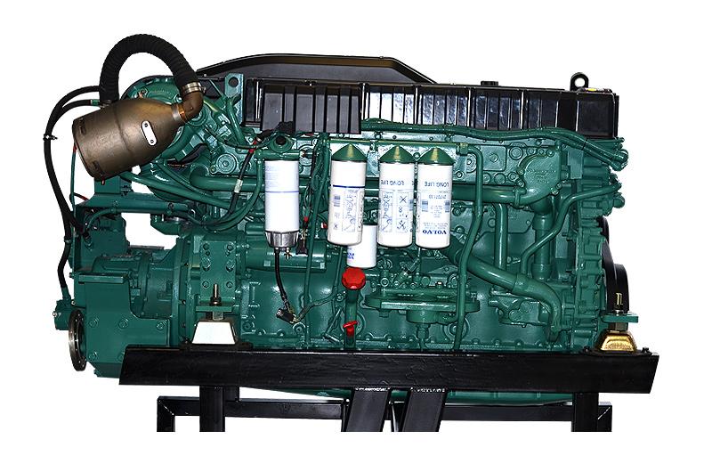 Volvo Penta Used Engines | Volvo Penta ®