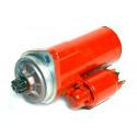 Starter motor 3862985 Volvo Penta